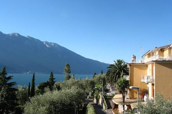 Albergo Riviera - фото 15