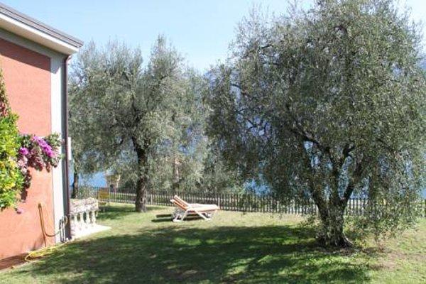 Albergo Riviera - фото 17