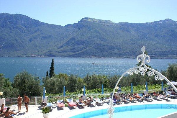 Albergo Riviera - фото 19