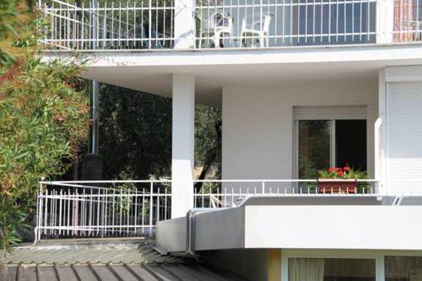 Albergo Riviera - фото 21