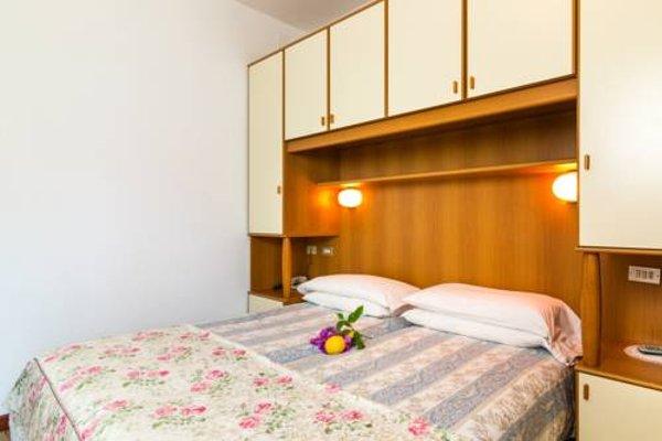 Albergo Riviera - фото 5