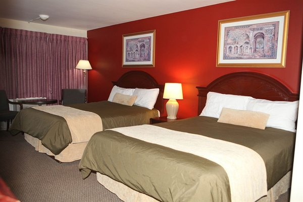 Saxony Motel - фото 3