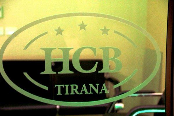 Capital Tirana Hotel - фото 12