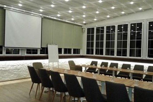 Capital Tirana Hotel - 19