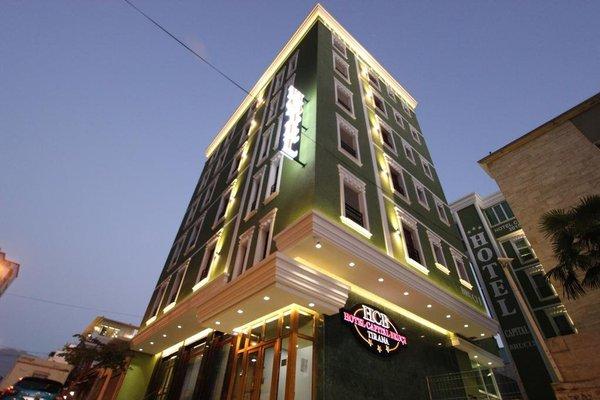 Capital Tirana Hotel - 22