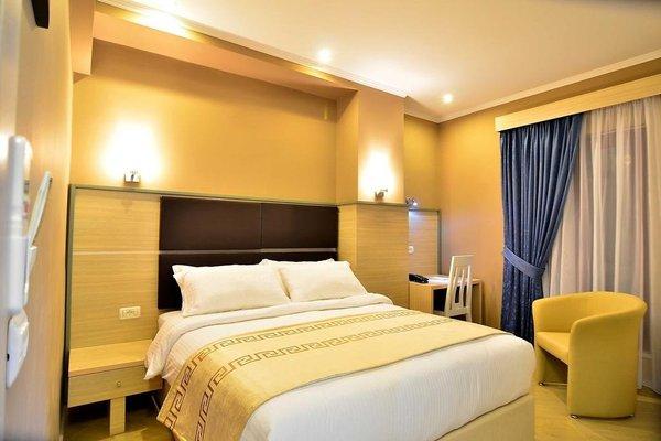 Capital Tirana Hotel - фото 3