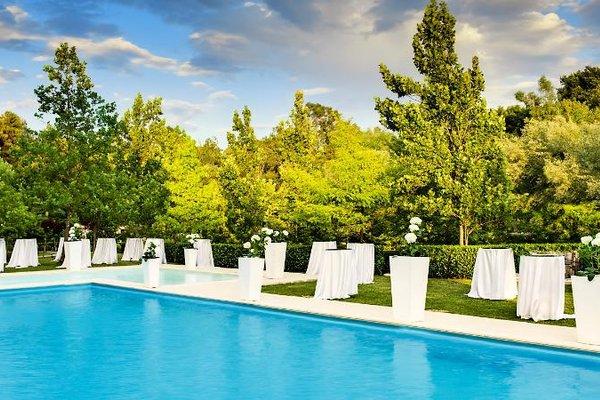 Sheraton Tirana Hotel - фото 50