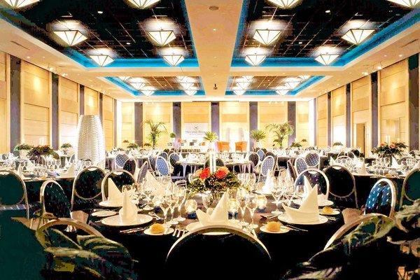 Sheraton Tirana Hotel - фото 10
