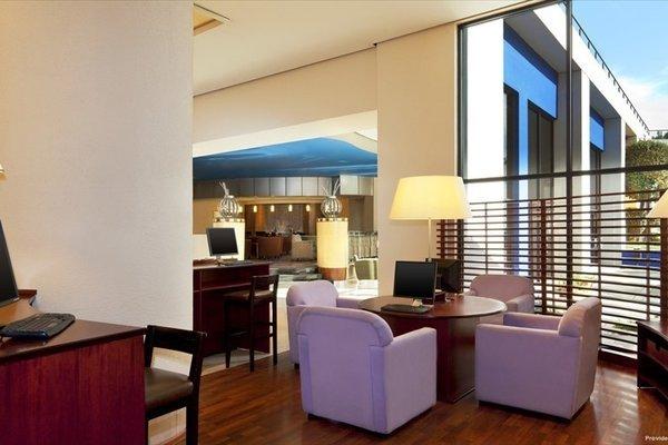 Sheraton Tirana Hotel - фото 13