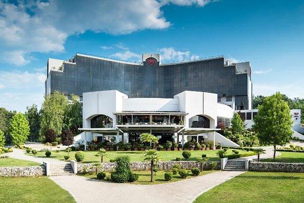 Sheraton Tirana Hotel - фото 17