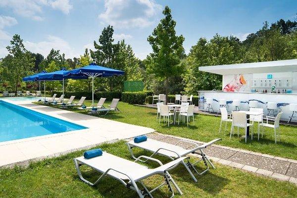 Sheraton Tirana Hotel - фото 18