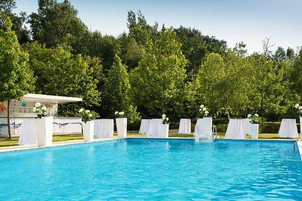 Sheraton Tirana Hotel - фото 19