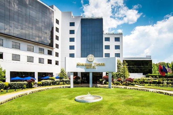 Sheraton Tirana Hotel - фото 20