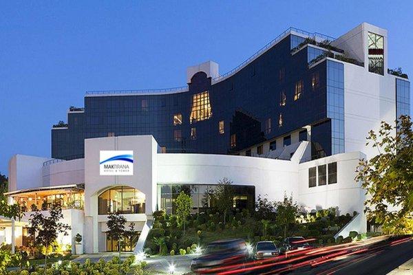 Sheraton Tirana Hotel - фото 22