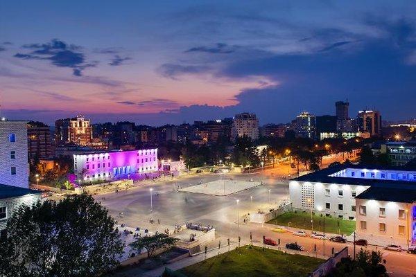 Sheraton Tirana Hotel - фото 23