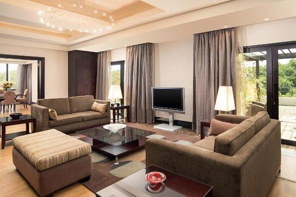 Sheraton Tirana Hotel - фото 3