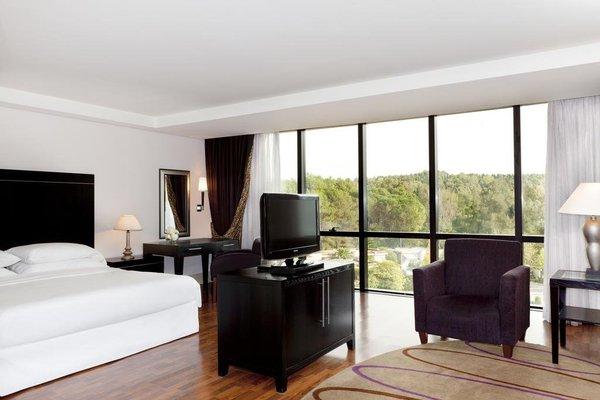 Sheraton Tirana Hotel - фото 4