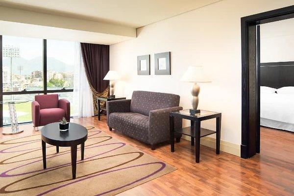 Sheraton Tirana Hotel - фото 6