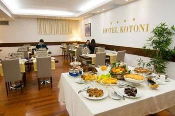 Boutique Hotel Kotoni - 10
