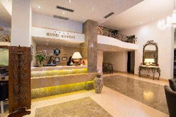 Boutique Hotel Kotoni - 12