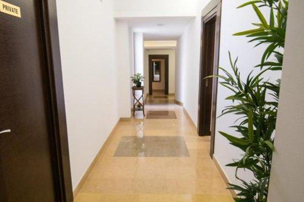 Boutique Hotel Kotoni - 13