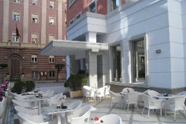 Boutique Hotel Kotoni - 20