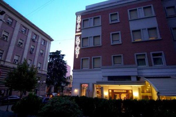 Boutique Hotel Kotoni - 23