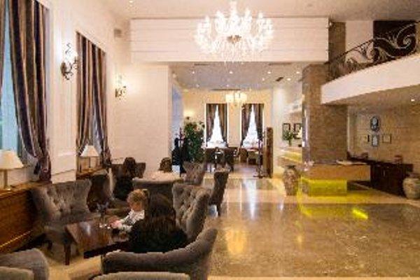 Boutique Hotel Kotoni - 6