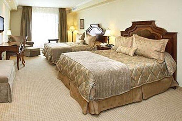 Hotel Brossard - 50