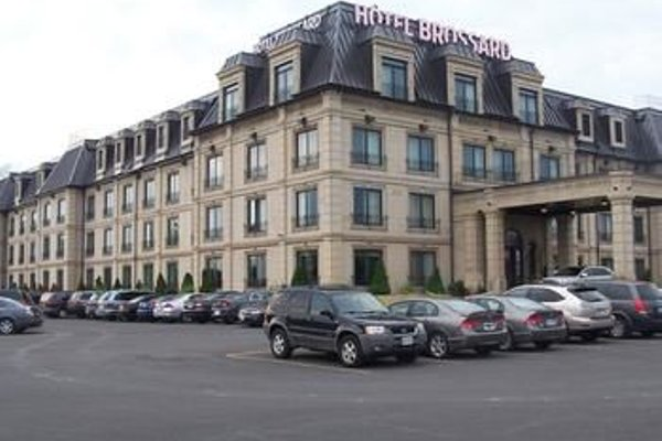 Hotel Brossard - 22