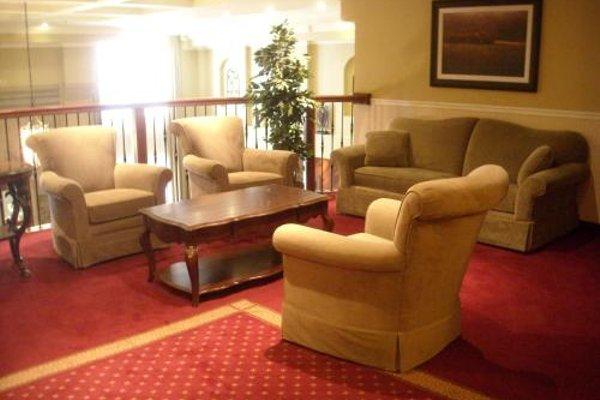 Hotel Brossard - 6