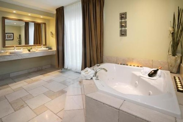 Hotel Brossard - 8