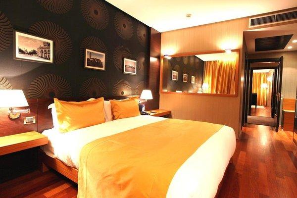Tirana International Hotel & Conference Center - фото 50