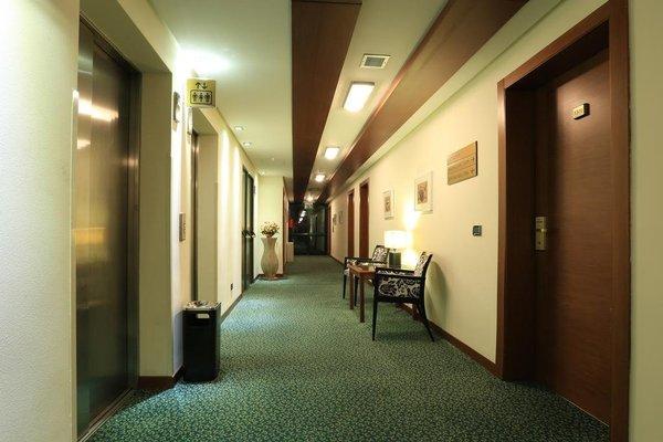 Tirana International Hotel & Conference Center - фото 16