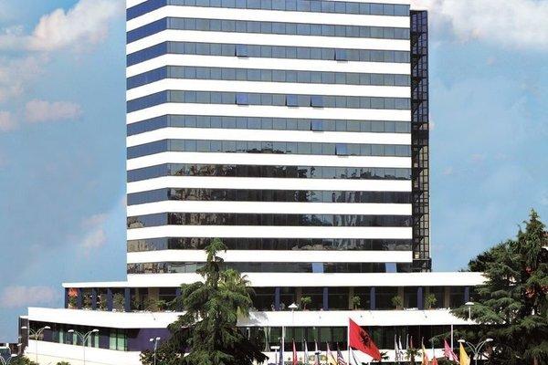 Tirana International Hotel & Conference Center - фото 22