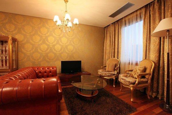 Tirana International Hotel & Conference Center - фото 5
