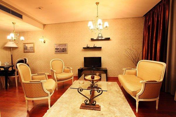 Tirana International Hotel & Conference Center - фото 6
