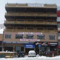 Отель Llac Negre