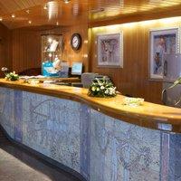 Отель Imperial Atiram Hotel