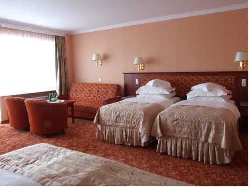 Hotel Hotel Gołębiewski Mikołajki Gmina Mikolajki Gmina Mikolajki
