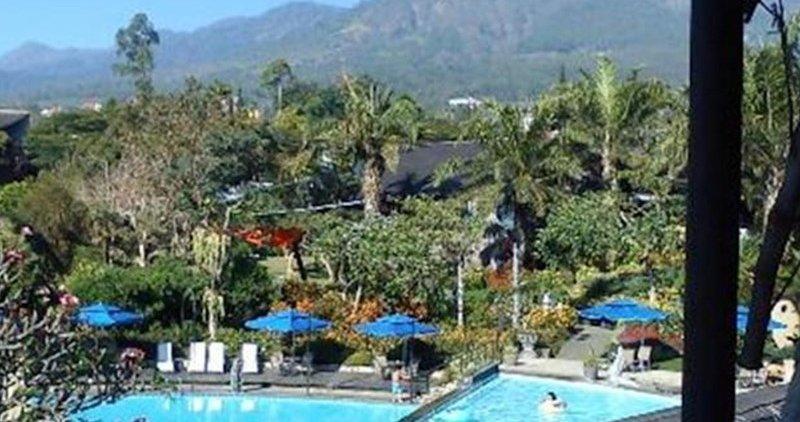 Hotel Hotel Klub Bunga Butik Resort Batu Batu Booking And Prices Hotellook