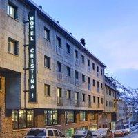 Отель Hotel Cristina