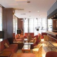 Отель Hotel Sporting
