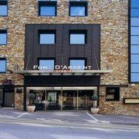Отель Font D'Argent Pas de la Casa
