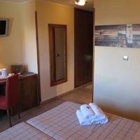 Отель Magic Pas