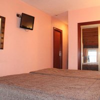 Отель Hotel Parma