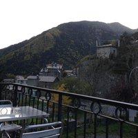Отель Hotel La Burna Panoràmic