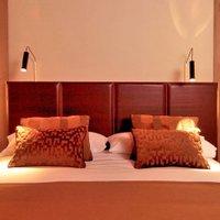 Отель Sport Hotel Hermitage & Spa