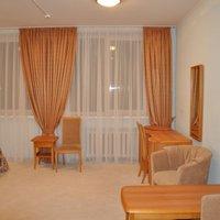 Отель Hotel Sol-Park