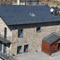 Отель Hotel Roc de St Miquel
